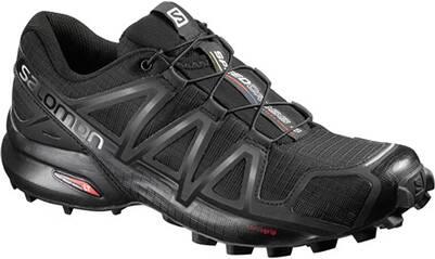 """SALOMON Damen Trail Running Laufschuhe """"Speedcross 4"""""""