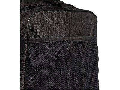 """ADIDAS Sporttasche """" Linear Core Duffelbag M"""" Grau"""