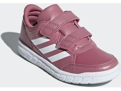 ADIDAS Kinder AltaSport Schuh Rot