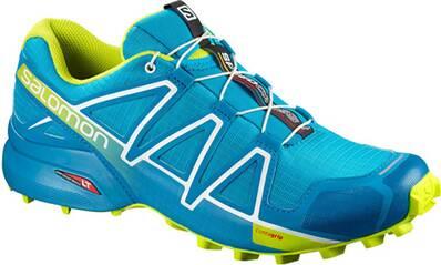 "SALOMON Herren Trail-Runningschuhe ""Speedcross 4"""