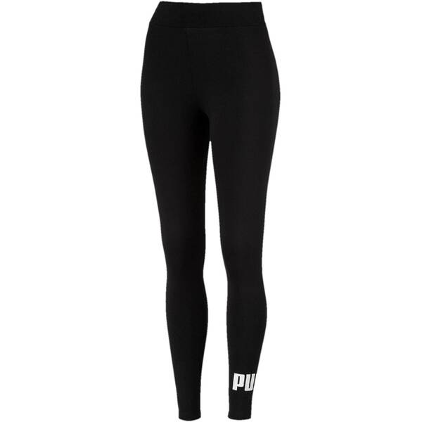 PUMA Damen Tight ESS Logo Leggings