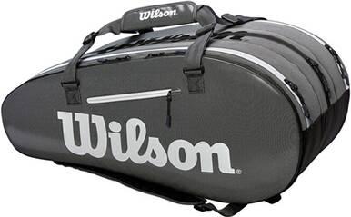"WILSON Tennis-Tasche ""Super Tour 3 Compartment"""
