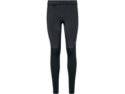 "ODLO Damen Langlauf-Tights ""XC Light"" Schwarz"