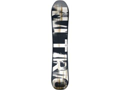"""NITRO Herren Snowboard """"Magnum Board 21"""" Schwarz"""