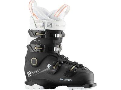 "SALOMON Damen Skischuhe ""X Pro X90"" Schwarz"