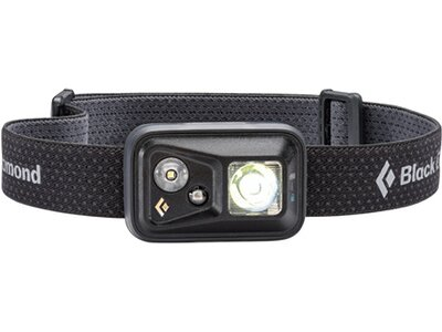 "BLACKDIAMOND Stirnlampe ""Spot Headlamp"" Schwarz"