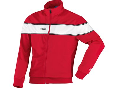 JAKO Kinder Polyesterjacke Player Rot