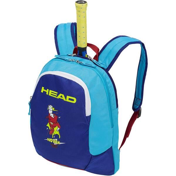 "HEAD Kinder Tennisrucksack ""Kids Backpack"""