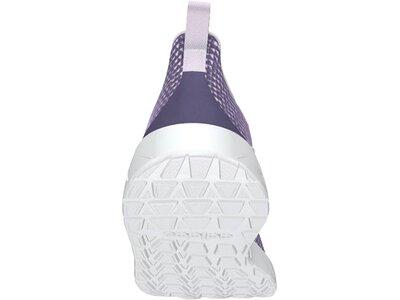 "ADIDAS Kinder Sneaker ""Questar Flow"" Grau"