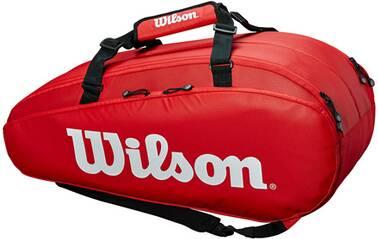 """WILSON Tennistasche """"Tour 2 Compartment  Bag Large"""""""