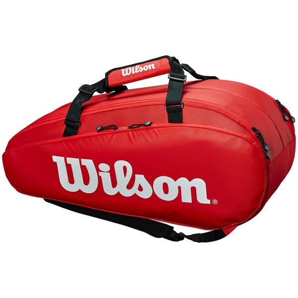 "WILSON Tennistasche ""Tour 2 Compartment  Bag Large"""