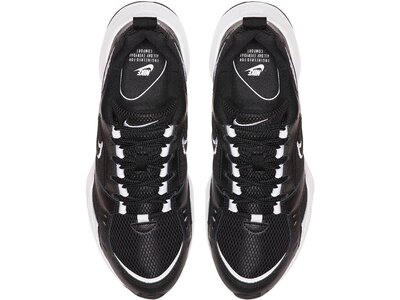 "NIKE Damen Sneaker ""Air Heights"" Schwarz"