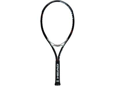 "HEAD Tennisschläger ""MXG 5"" unbesaitet Grau"
