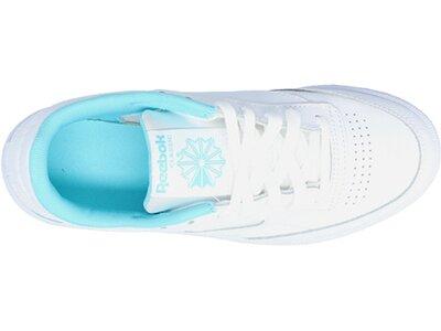 REEBOK Lifestyle - Schuhe Damen - Sneakers Club C 85 Damen Pink