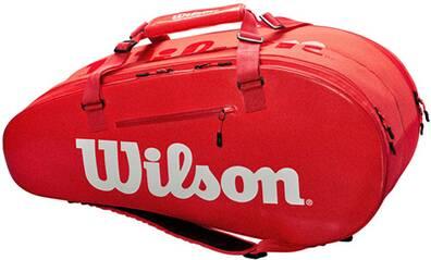 """WILSON Tennistasche """"Large Super Tour 2"""""""