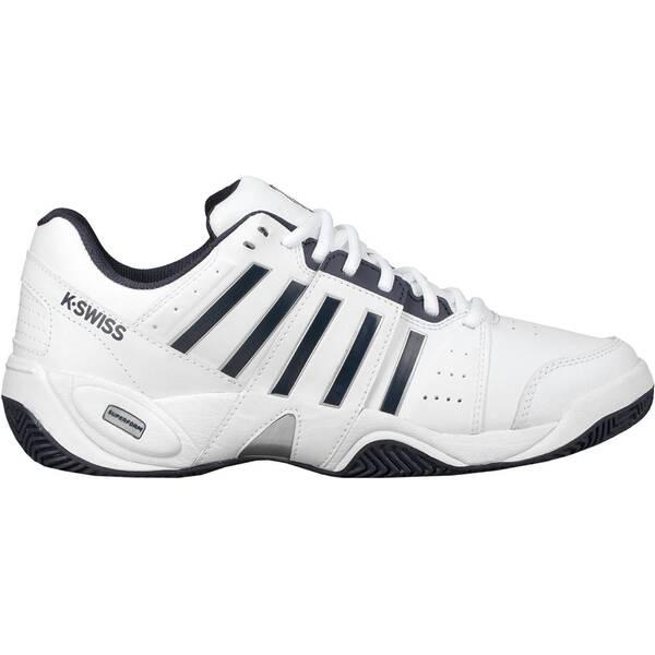 K-SWISS Herren Tennisschuhe Allcourt Accomplish III | Schuhe > Sportschuhe > Tennisschuhe | White | K-SWISS TENNIS