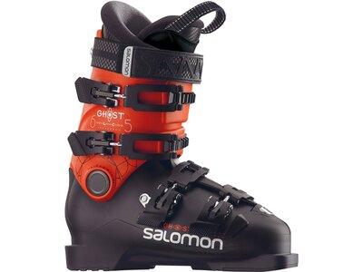 """SALOMON Kinder Skischuhe """"Ghost LC 65"""" Schwarz"""