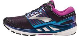 Vorschau: BROOKS Damen Laufschuhe Transcend 5