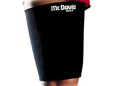 MCDAVID Oberschenkelbandage von McDavid (471) Schwarz