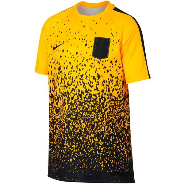 "NIKE Jungen Fußballshirt ""Dry Neymar Academy"" Kurzarm"