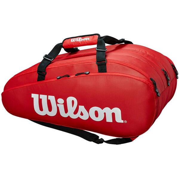 """WILSON Tennistasche """"Tour 3"""""""