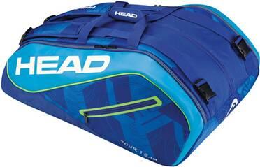 HEAD Tennisrucksack Tour Team 12R Monstercombi