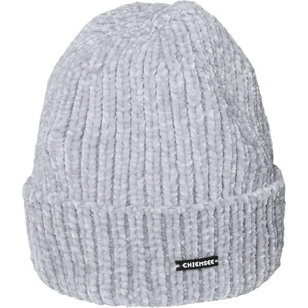 CHIEMSEE Mütze aus kuscheligem Material