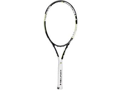 HEAD Tennisschläger Grahphene XT Speed MPA 16/16 - 16/19 - unbesaitet Schwarz