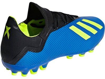 ADIDAS Herren Fußballschuhe X 18.3 AG Blau