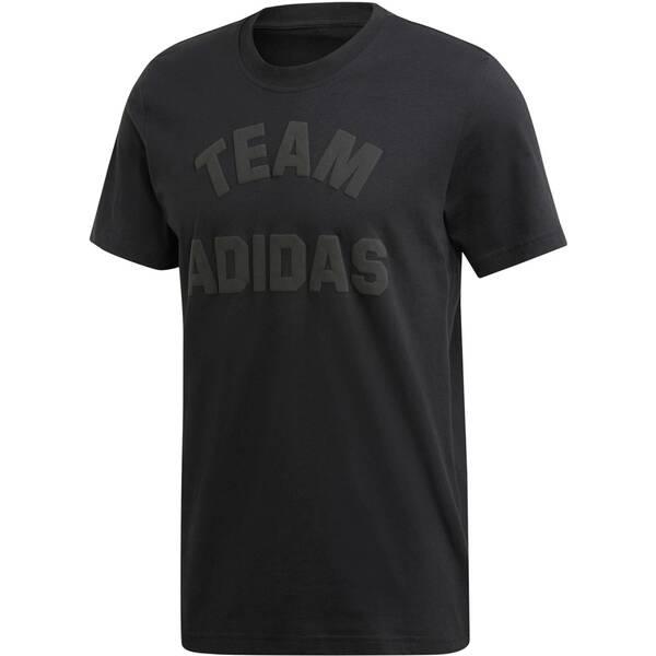 """ADIDAS Herren T-Shirt """"VRCT Short Sleeve Tee"""" Kurzarm Regular Fit"""