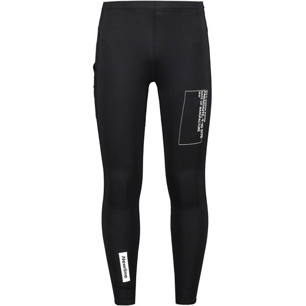 "NEWLINE Herren Lauftights ""Warm Tights"""