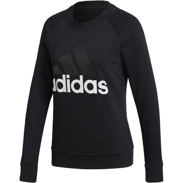 ADIDAS Damen Essentials Linear Sweatshirt