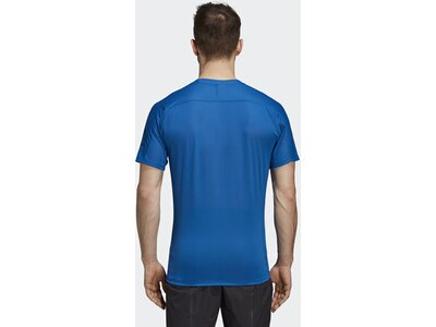 ADIDAS Herren T-Shirt Agravic Blau