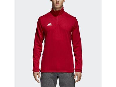adidas Herren Core 18 Trainingstop Rot