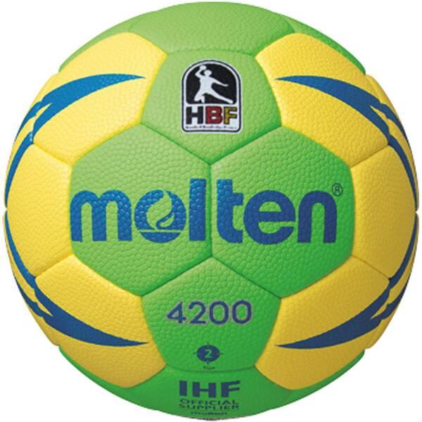 MOLTENEUROPE Handball