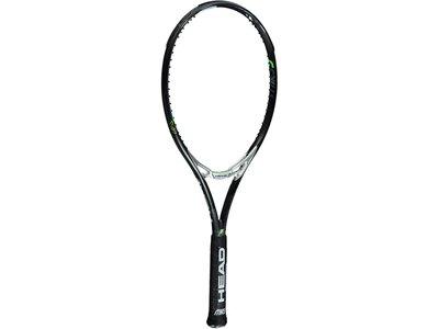 "HEAD Tennisschläger ""MXG 3"" unbesaitet Grau"