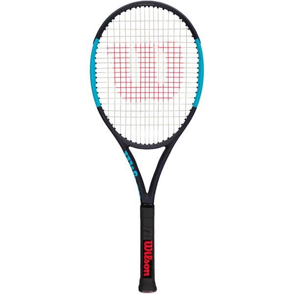 """WILSON Tennisschläger """"Ultra 100UL Tns Rkt"""" besaitet"""