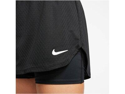 """NIKE Damen Tennisshorts """"NikeCourt Flex"""" Schwarz"""