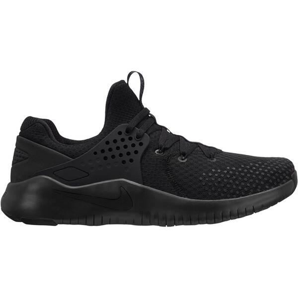NIKE Herren Fitness-Schuhe Free TR V8 | Schuhe > Sportschuhe > Fitnessschuhe | Black | NIKE