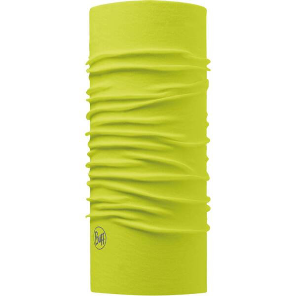 BUFF Schlauchtuch Solid Citric