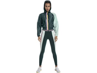 "PUMA Damen Trainingsjacke ""Cosmic"" Grau"