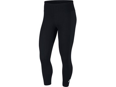 "NIKE Damen Trainingstights ""Nike Air"" Schwarz"
