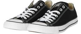 "Vorschau: CONVERSE Herren Sneaker ""M9166 Ox Black"""