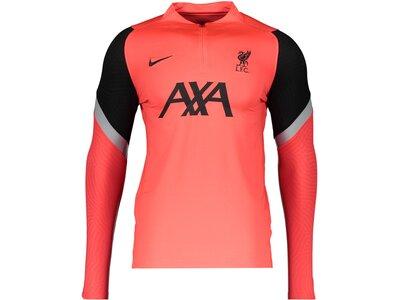 NIKE Replicas - Sweatshirts - International FC Liverpool Drill Top Pink