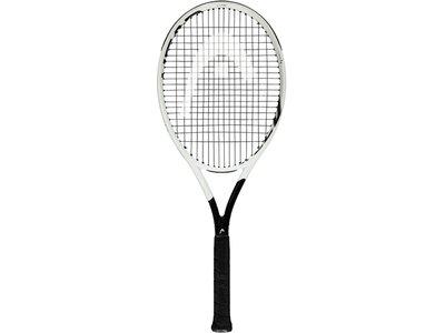 """HEAD Tennisschläger """"Graphene 360+ Speed Lite"""" - besaitet - 16 x 19 Schwarz"""