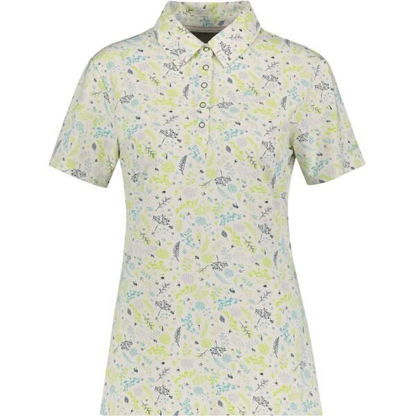 SCHÖFFEL Damen Poloshirt Kurzarm