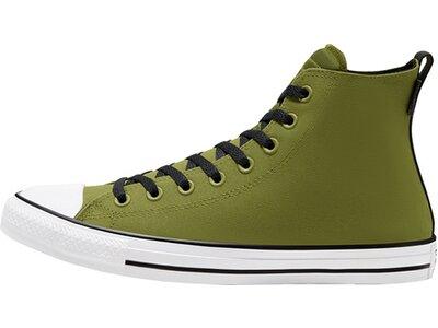 CONVERSE Lifestyle - Schuhe Herren - Sneakers Chuck Taylor AS High Sneaker Grün