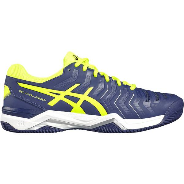 ASICS Herren Tennisschuhe Outdoor Gel-Challenger 11 Clay