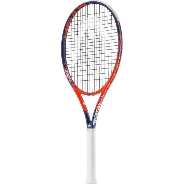 HEAD Tennisschläger Radical Lite - besaitet - 16x19