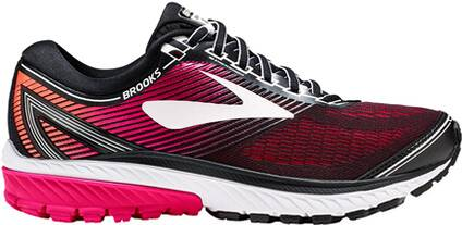 BROOKS Damen Laufschuhe Ghost 10 W